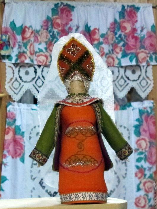 """Народные куклы ручной работы. Ярмарка Мастеров - ручная работа. Купить Кукла """"Берегиня Рода"""".. Handmade. Оберег ручной работы"""