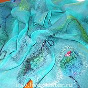 Аксессуары ручной работы. Ярмарка Мастеров - ручная работа ``Чудеса подводного мира Красного моря``. Handmade.