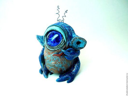 инопланетяшка `Ин-Диго`