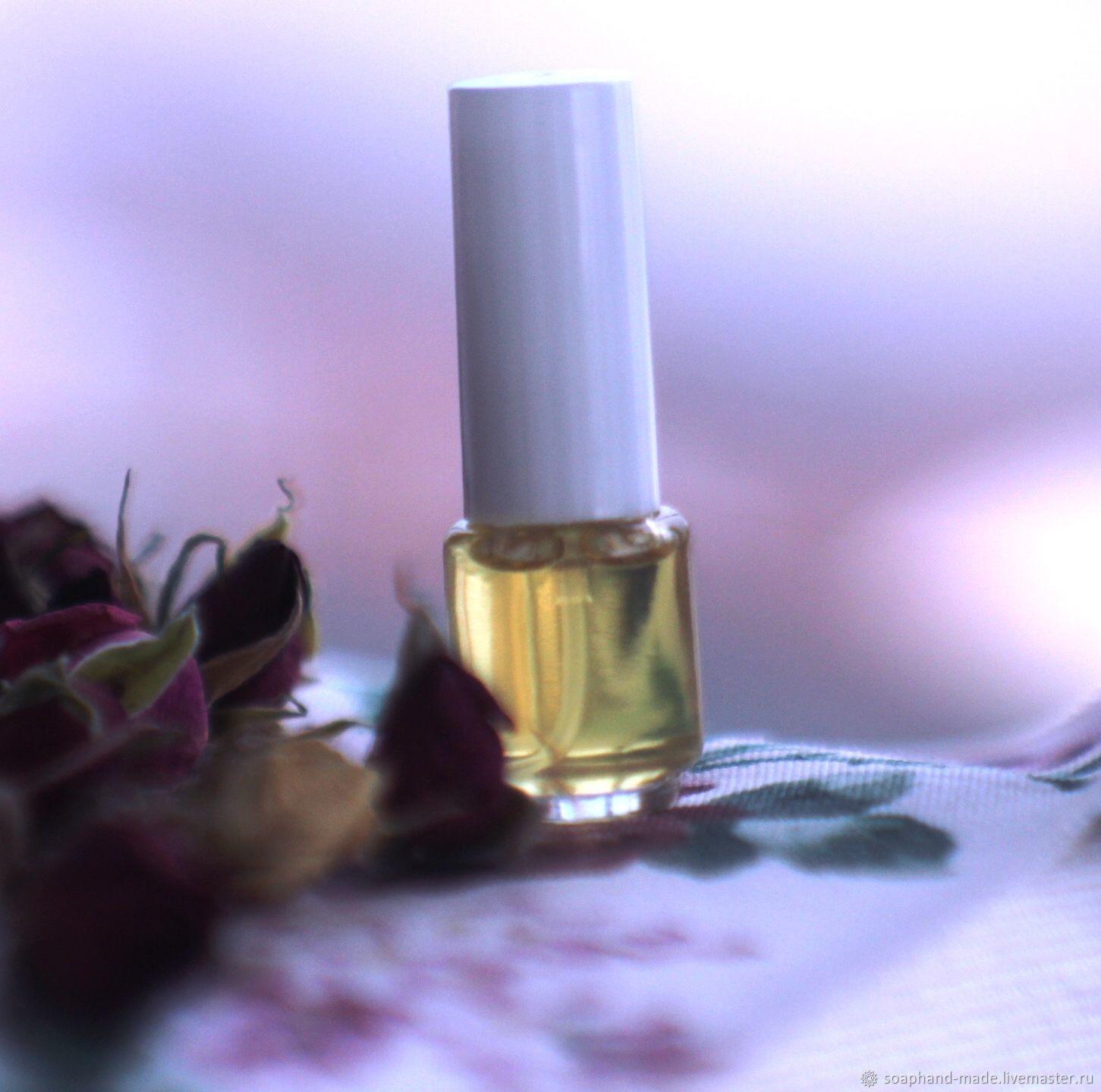 'Iris violet ' author's perfume, Perfume, Moscow,  Фото №1