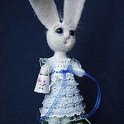 Куклы и игрушки ручной работы. Ярмарка Мастеров - ручная работа Маленькая садовница. Handmade.