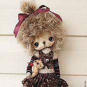 Куклы и игрушки ручной работы. Ярмарка Мастеров - ручная работа Айрис. Handmade.