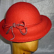 "Шляпка ""Весенняя"""