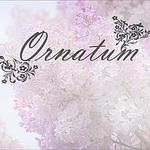 ORNATUM украшения ручной работы (ornatum) - Ярмарка Мастеров - ручная работа, handmade
