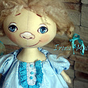 Куклы и игрушки ручной работы. Ярмарка Мастеров - ручная работа Алинка. Handmade.