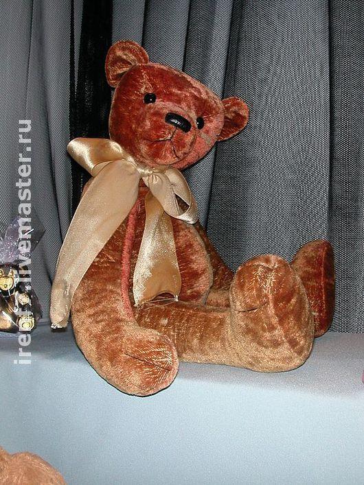 Лукас ждёт своего хозяина  Ирен Фокс