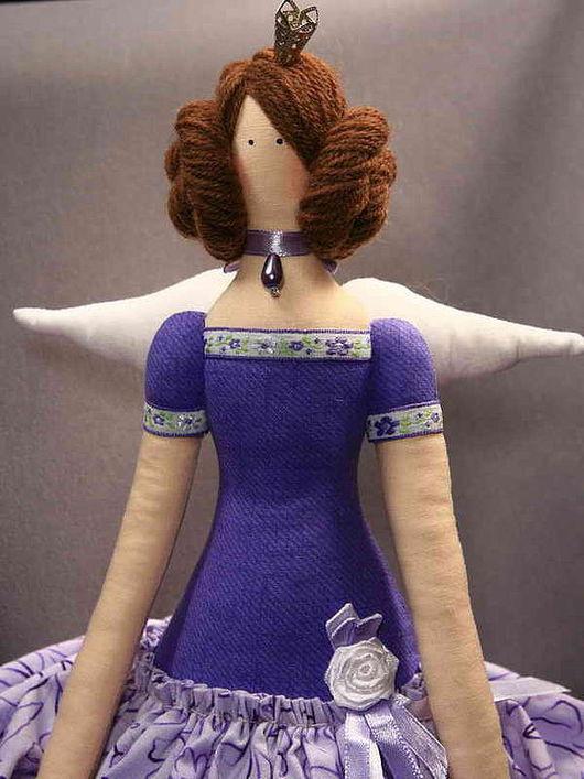 Куклы Тильды ручной работы. Ярмарка Мастеров - ручная работа. Купить Тильда принцесса. Handmade. Тильда, подарок девочке