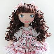 Куклы и игрушки ручной работы. Ярмарка Мастеров - ручная работа Роузи. Handmade.