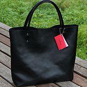 Сумки и аксессуары handmade. Livemaster - original item Bag BIG Redbag. Handmade.
