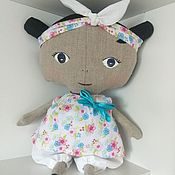 Куклы Тильда ручной работы. Ярмарка Мастеров - ручная работа Кукла. Handmade.