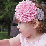 Наташа Цветочки из лент и бантики (kanzashi-biz) - Ярмарка Мастеров - ручная работа, handmade