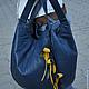 """Женские сумки ручной работы. Кожаная сумка - """" Валенсия """". Ветюгова Юлия (shokoladbags). Ярмарка Мастеров. Дизайнерская сумка"""