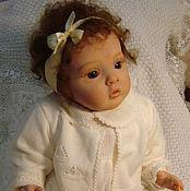 Куклы и игрушки ручной работы. Ярмарка Мастеров - ручная работа кукла реборн Тиффани.. Handmade.