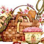 Напёрсток - все для рукоделия (naperstok2) - Ярмарка Мастеров - ручная работа, handmade