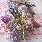 Сувениры и подарки ручной работы. Ярмарка Мастеров - ручная работа Ароматическое саше. Handmade.