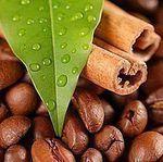 Кофейное зёрнышко - Ярмарка Мастеров - ручная работа, handmade