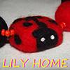Lily Home - Ярмарка Мастеров - ручная работа, handmade