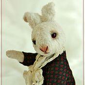 Stuffed Toys handmade. Livemaster - original item Friends Teddy. The author`s work .Alexander.. Handmade.
