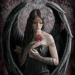 Ангел Земной (vezovik255) - Ярмарка Мастеров - ручная работа, handmade