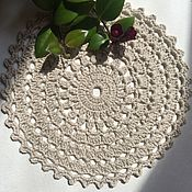 Для дома и интерьера handmade. Livemaster - original item Dense tissue Rustic. Handmade.