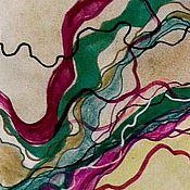 Картины и панно ручной работы. Ярмарка Мастеров - ручная работа Нейрографика. Непроявленное.. Handmade.