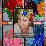 Ольга Табачковская - Ярмарка Мастеров - ручная работа, handmade