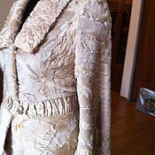 """Одежда ручной работы. Ярмарка Мастеров - ручная работа Куртка """"Нежный ягненок"""". Handmade."""