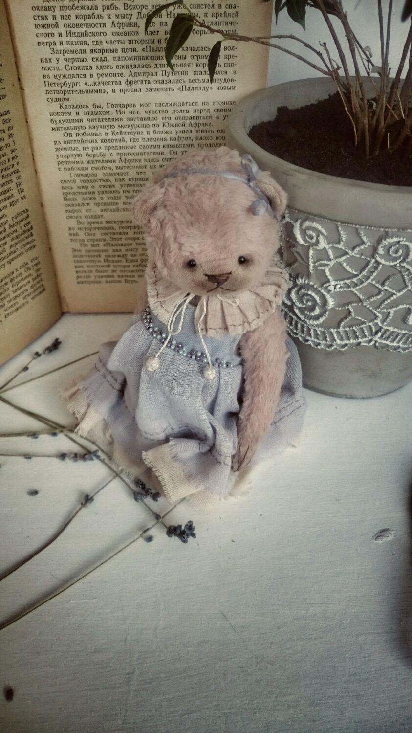 Лилу 19 см, Куклы и игрушки, Москва, Фото №1