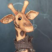 Куклы и игрушки ручной работы. Ярмарка Мастеров - ручная работа Жорж. Handmade.