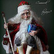 """Куклы и игрушки ручной работы. Ярмарка Мастеров - ручная работа """"Стишок выучил?"""". Handmade."""