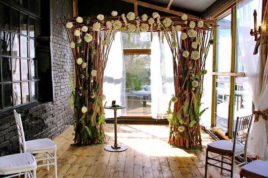 Свадебные цветы ручной работы. Ярмарка Мастеров - ручная работа. Купить Лесная свадьба. Handmade. Свадьба, свадебное украшение, флористика
