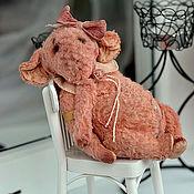 Куклы и игрушки ручной работы. Ярмарка Мастеров - ручная работа литл Элли. Handmade.