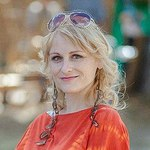 Shiboriprint одежда Елена Бородина - Ярмарка Мастеров - ручная работа, handmade