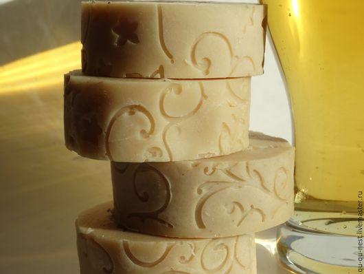 Мыло ручной работы. Ярмарка Мастеров - ручная работа. Купить Пачули (мыло на светлом непастеризованном пиве с глиной рассул). Handmade.
