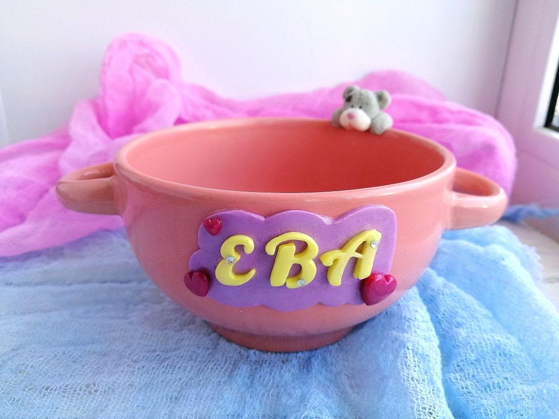 Тарелочки для детей с любимыми героями, Тарелки, Чебоксары, Фото №1