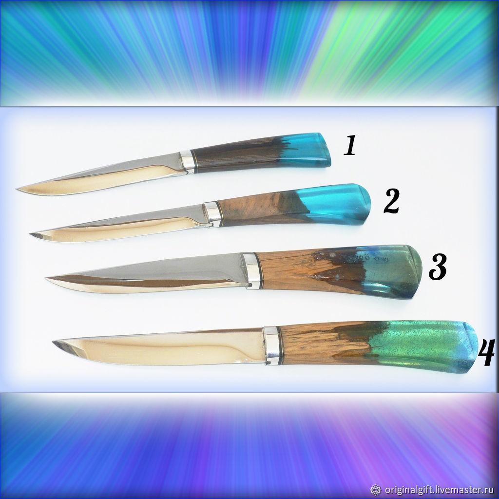 Мини нож Брелок Cristall