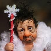 """Куклы и игрушки ручной работы. Ярмарка Мастеров - ручная работа """" 3 января ??"""". Handmade."""