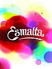 Esmalta - новые грани отражений! - Ярмарка Мастеров - ручная работа, handmade