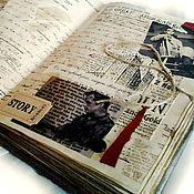 Сувениры и подарки ручной работы. Ярмарка Мастеров - ручная работа Джек Керуак. Разбитое поколение..... Handmade.