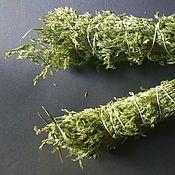 Фен-шуй и эзотерика handmade. Livemaster - original item The strands of sweet grass. Handmade.