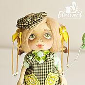 Куклы и игрушки ручной работы. Ярмарка Мастеров - ручная работа Коллекция MIni Elf 12. Handmade.