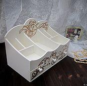 Для дома и интерьера handmade. Livemaster - original item Mini dresser