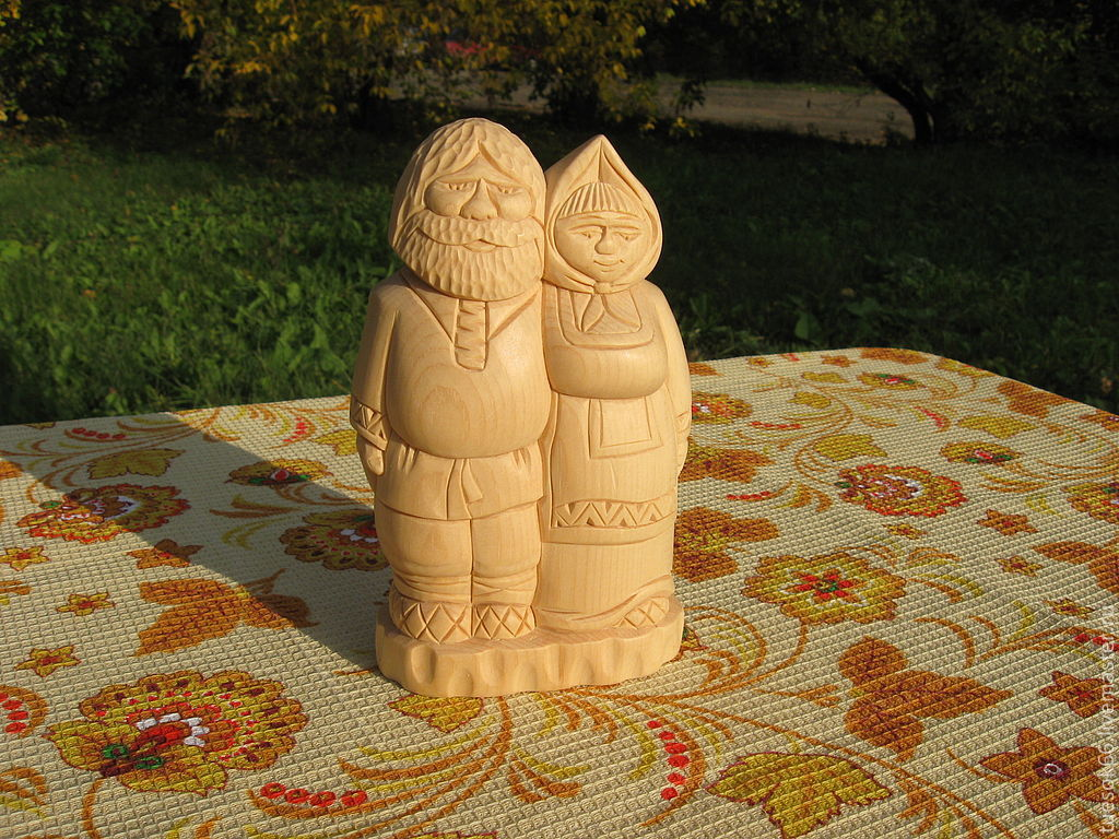 статуэтка дедушка ремесло figurine grandpa craft  № 3198821 загрузить