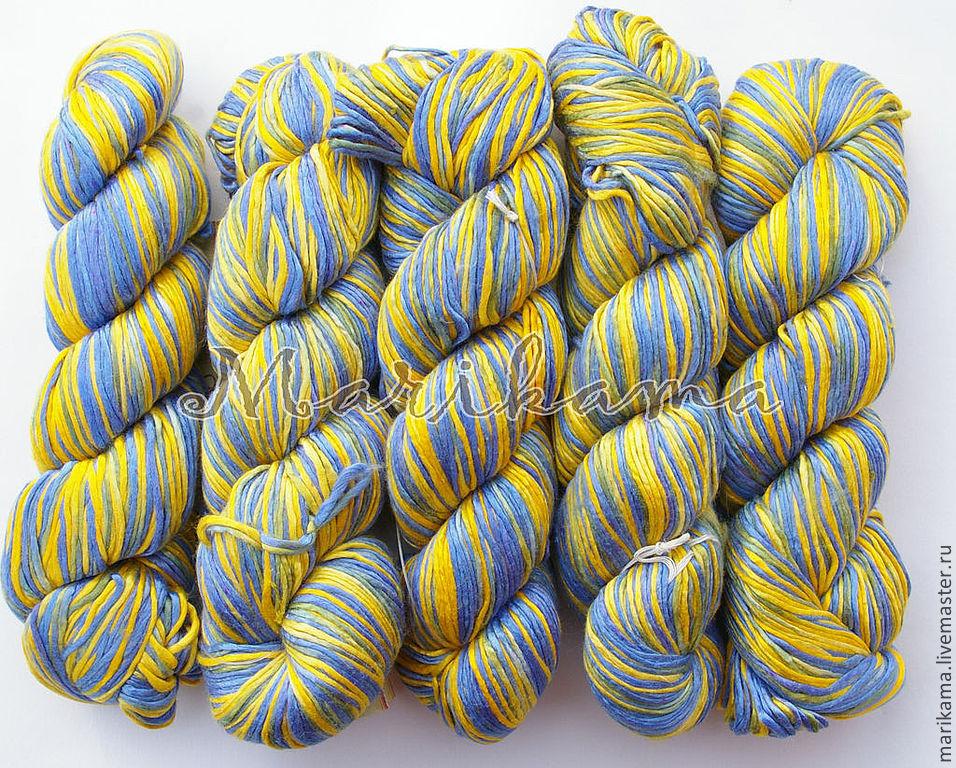 Что такое вязание нукинг