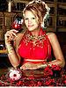 Калина красная (Kalinakrasnaia) - Ярмарка Мастеров - ручная работа, handmade