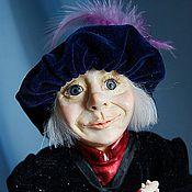 """Куклы и игрушки ручной работы. Ярмарка Мастеров - ручная работа Кукла """"Влюбленный менестрель"""". Handmade."""