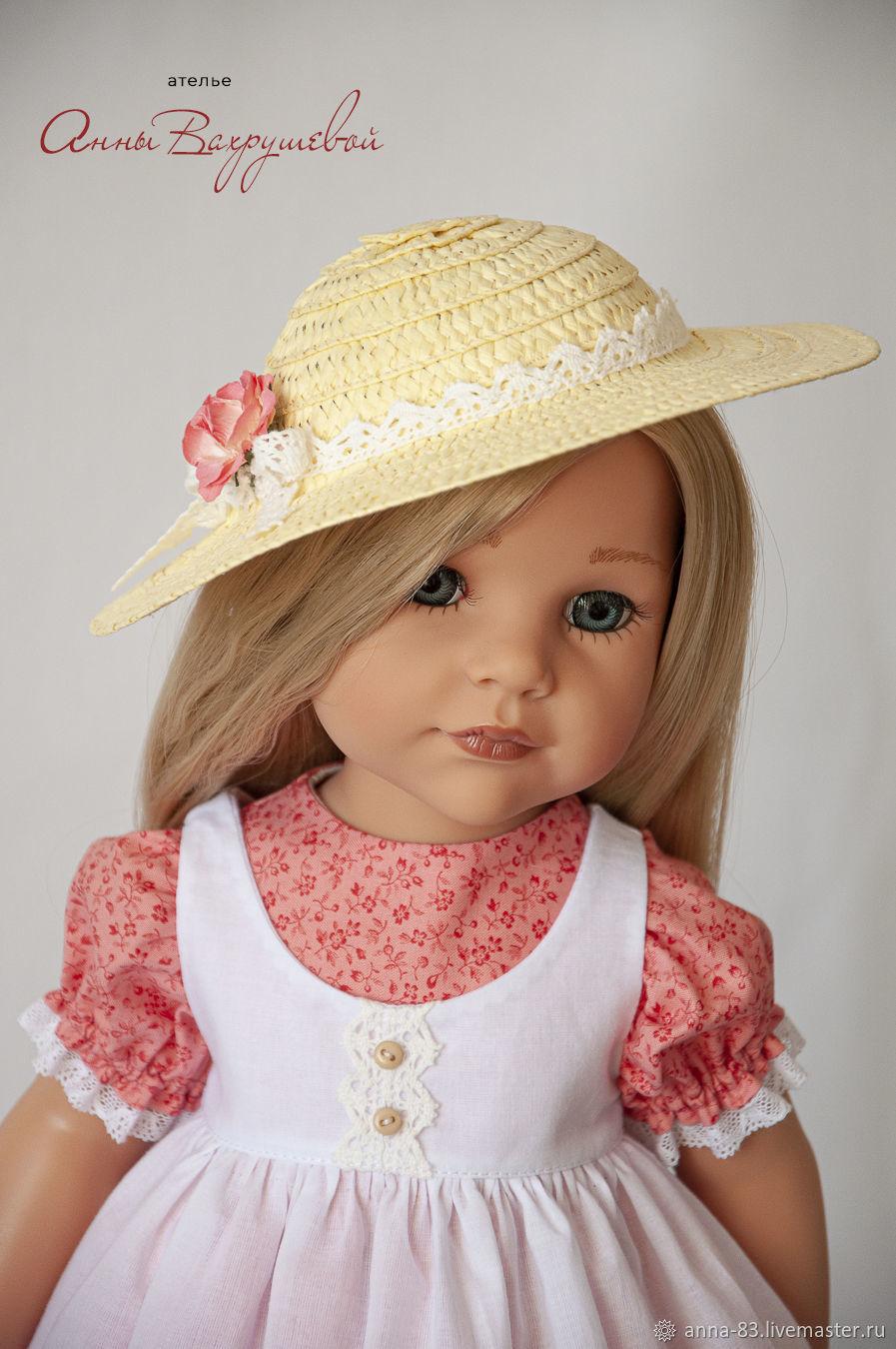 Комплект для Gotz по мотивам сказок Беатрис Поттер, Одежда для кукол, Оренбург,  Фото №1