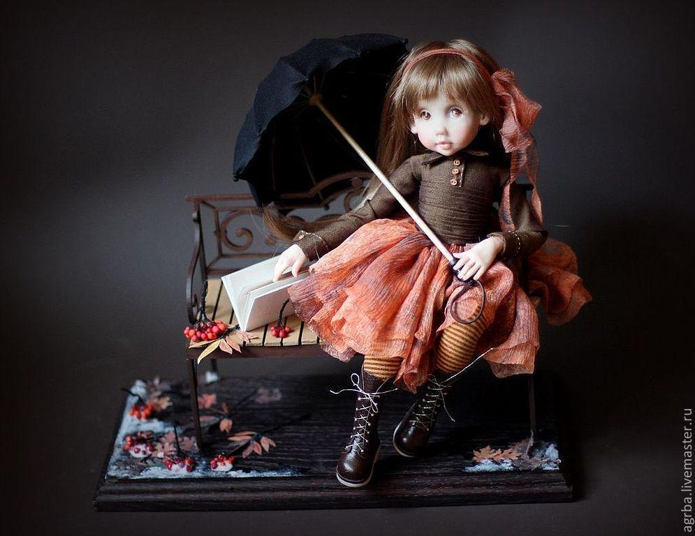 работа куклы ручной работы спб выборе парфюма