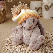 Куклы и игрушки ручной работы. Ярмарка Мастеров - ручная работа Кроля Камилла. Handmade.