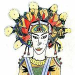 Алиса (azlatar) - Ярмарка Мастеров - ручная работа, handmade